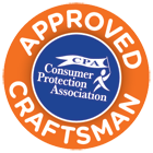 Approved Craftsman