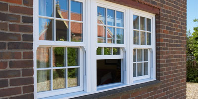 View our Vertical Sliding Sash Window collection