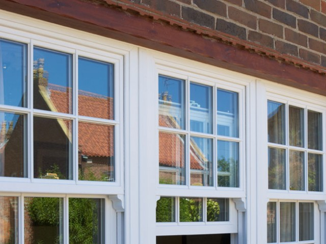 Verticles Sliding Sash Window 3