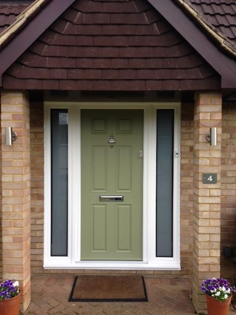Energy efficient doors in watford door installation watford for Energy efficient entry doors