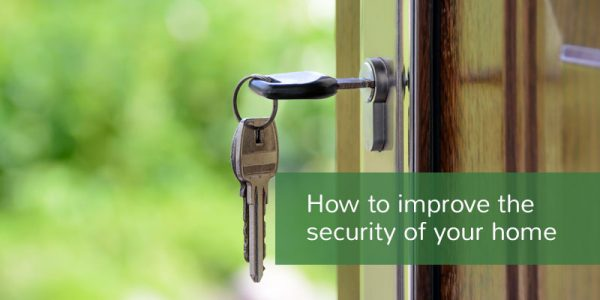 Make your home more secure with Window Wise