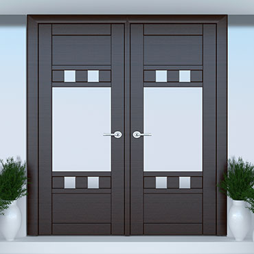 View our range of Doors & Bifolding Doors