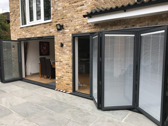 PVC Doors from Window Wise