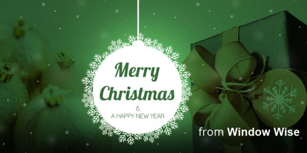 Merry Christmas from Window Wise
