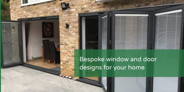 Bespoke Windows and Doors