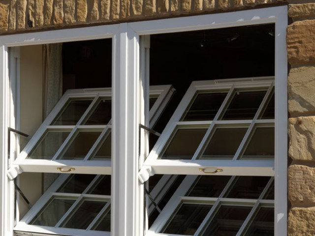 Verticles Sliding Sash Window 2