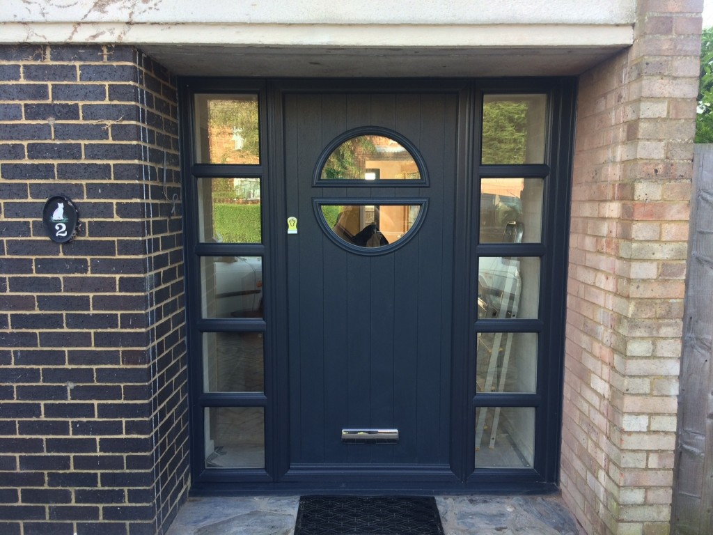 sports shoes e5386 875fd Boost your property value with an energy efficient front door