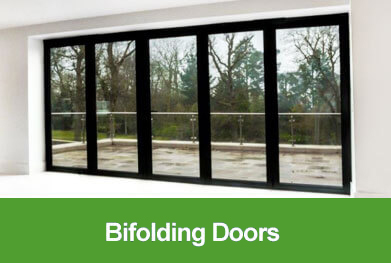 View our Bifolding Doors Collection