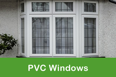 View our range of PVC Windows