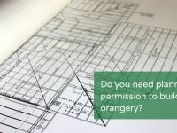 Do You Need Planning Permission to Build An Orangery