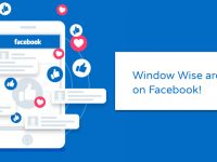 Window Wise Are On Facebook