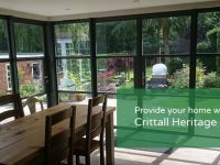 Provide Your Home With Heritage Steel Appearance Doors